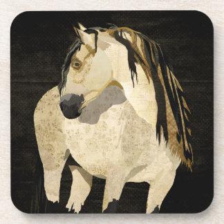 White Horse Coaster