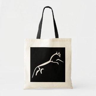 White Horse (Uffington Castle)
