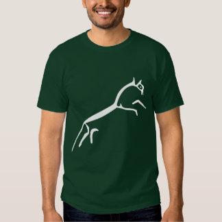 White Horse (Uffington Castle) Tees
