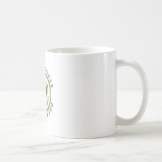 White House Dream Team Coffee Mug