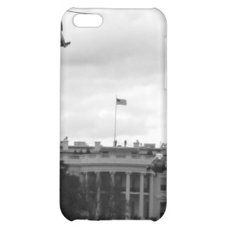 White House iPhone 5C Cases