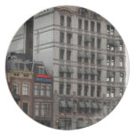 White House, Rotterdam Party Plate