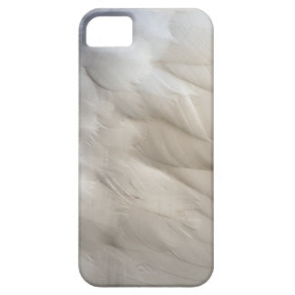 White iPhone 5S case