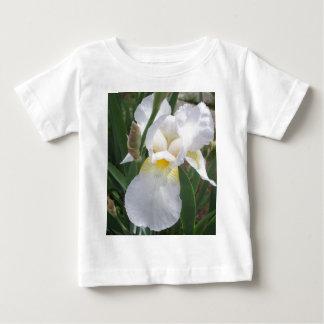 White Iris T Shirt