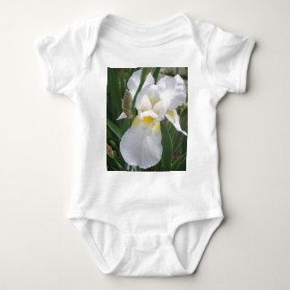 White Iris T Shirts