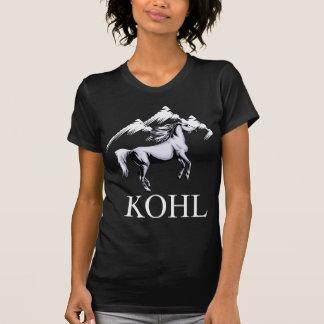 White_Kohl Colt for Dark Items T-Shirt