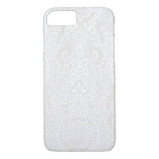 White Lace iPhone 7 Case