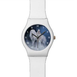 White Lady and Unicorn May28th Watch