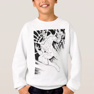 White Lantern Corps Sweatshirt