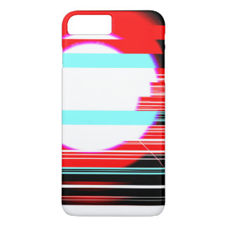 white light iPhone 8 plus/7 plus case