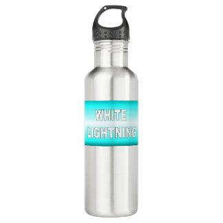 White Lightning 710 Ml Water Bottle