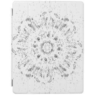 White Lights iPad Smart Cover iPad Cover
