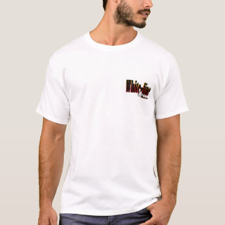 White-Line Roadwear T-Shirt