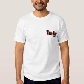 White-Line Roadwear T-shirts