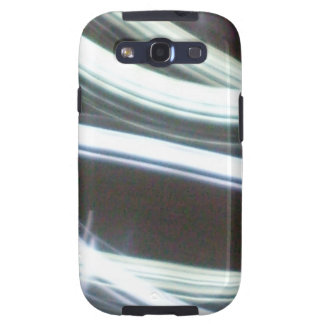 White lines cover galaxy s3 covers