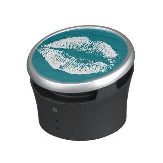 White Lips #2 Speaker
