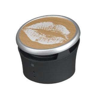 White Lips #5 Speaker