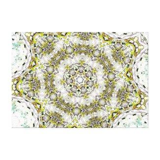 White Magick Canvas Print