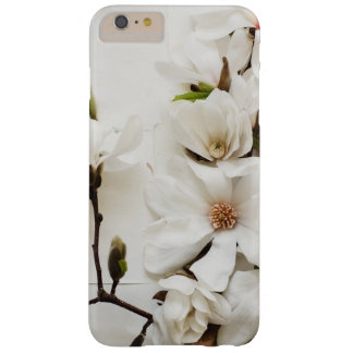 White magnolia iphone 6 marries, founds barely there iPhone 6 plus case