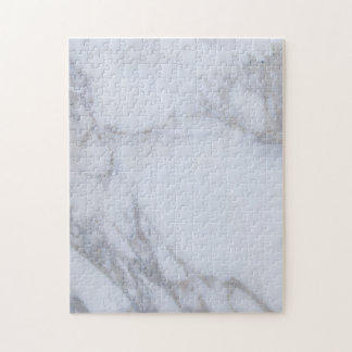 White Marble Jigsaw Puzzle