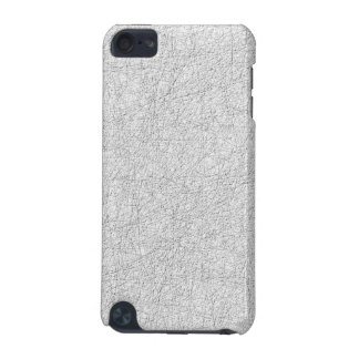 White Modern art iPod Touch (5th Generation) Cover