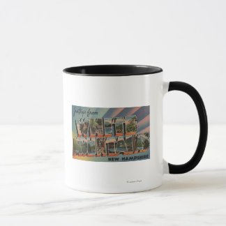 White Mountains, New Hampshire 4 Mug
