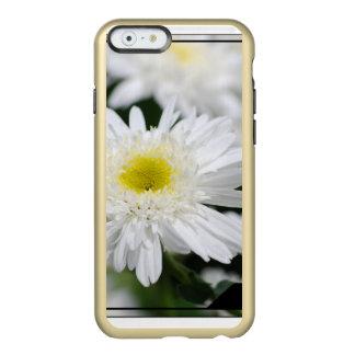 White Mums Incipio Feather® Shine iPhone 6 Case