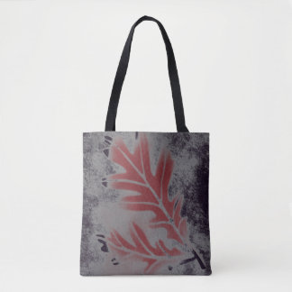White Oak Leaf Tote