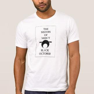 White October T-Shirt