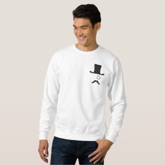 White Original Sweatshirt
