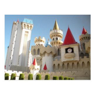 White Palace Postcard