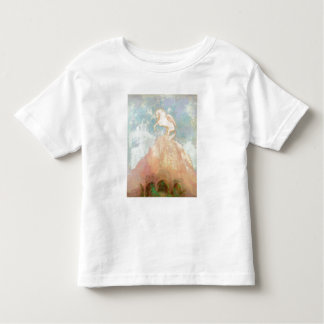 White Pegasus, c.1908 (oil on canvas) Toddler T-Shirt