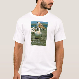 White Pelican T-Shirt