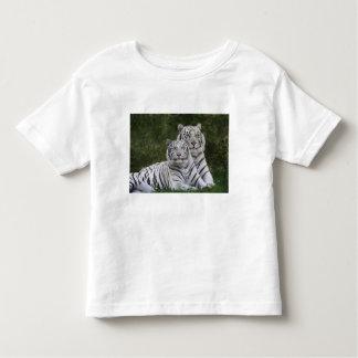 White phase, Bengal Tiger, Tigris Toddler T-Shirt