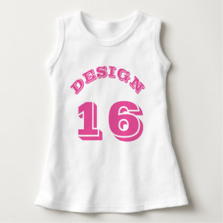 White & Pink Baby | Sports Jersey Design T-shirts