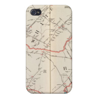 White Plains, Harrison, Rye towns iPhone 4/4S Covers