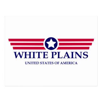 White Plains Pride Postcard