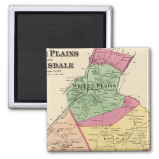 White Plains, Scarsdale towns Square Magnet