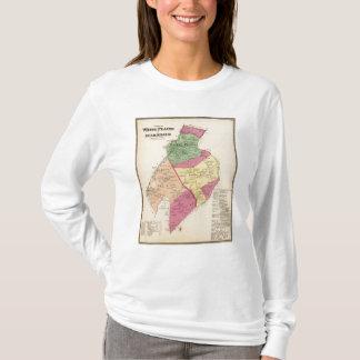 White Plains, Scarsdale towns T-Shirt