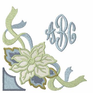 White Poinsettia - Customize
