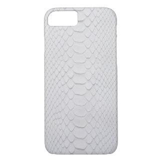 White Python iPhone 7 Case