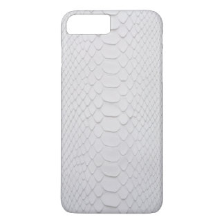 White Python iPhone 8 Plus/7 Plus Case