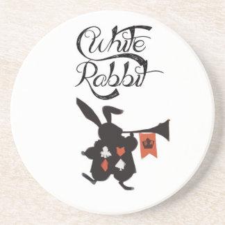 White Rabbit, Alice In Wonderland Coaster