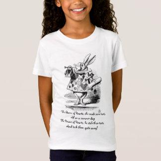 White Rabbit as Herald T-Shirt