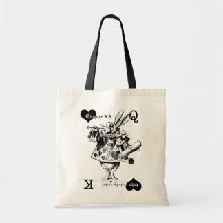 White Rabbit Bag