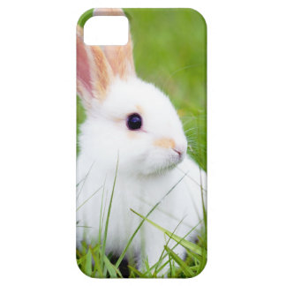 White Rabbit Case For The iPhone 5