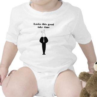 White Rabbit Design T-shirt
