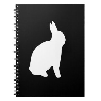 White Rabbit Notebooks