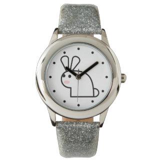 White Rabbit Watch