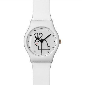 White Rabbit Wristwatch